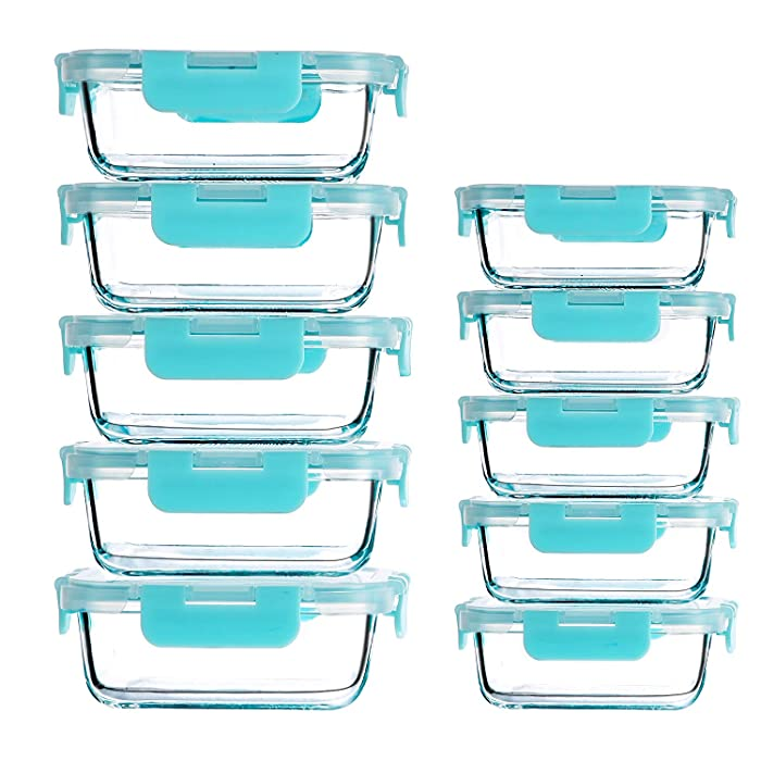 Top 7 Clear Bins For Refrigerator