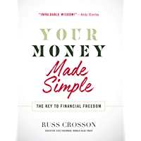 Your Money Made Simple: The Key to Financial Freedom (English Edition)