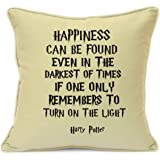 Harry Potter Quotes Birthday Gifts For Him Her Girls Boys Handmade