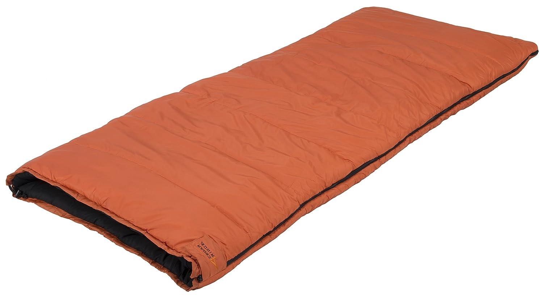Rockbridge, Sleeping Bag, Rust, +25 B0081SRL2I