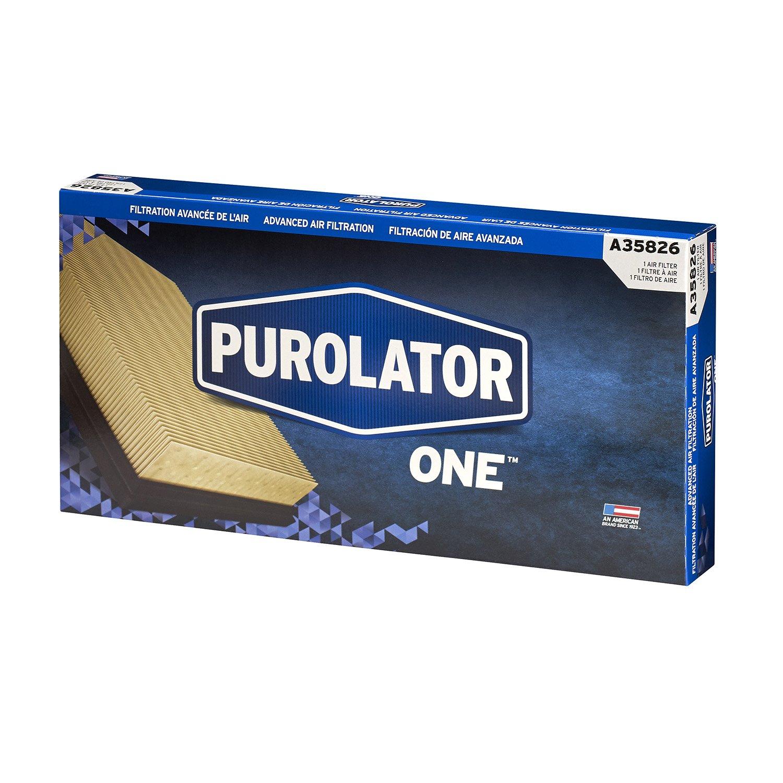 Purolator A35826 PurolatorONE Air Filter