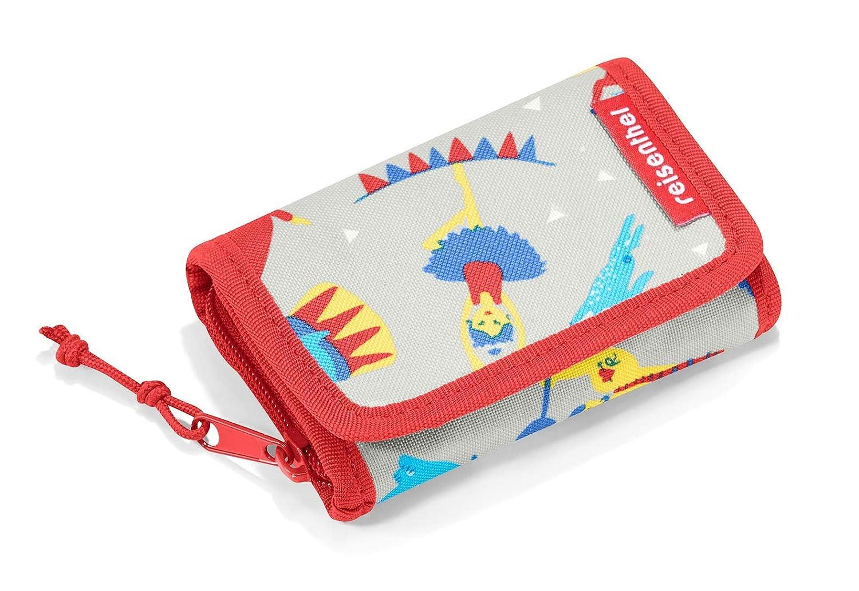 Reisenthel wallet S kids abc friends blue Valigia per bambini 12 centimeters 1 Blu Abc Friends Blue