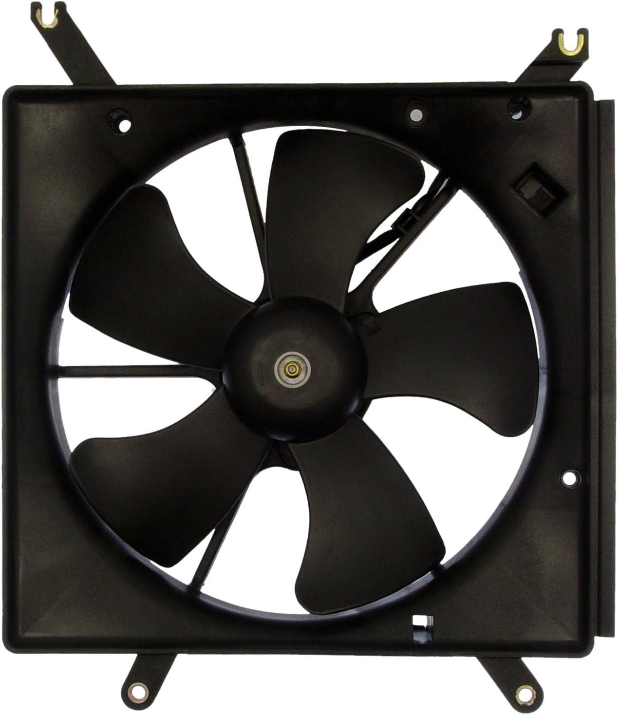 VDO FA70060 Radiator Fan Assembly