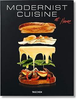 Modernist Cuisine: El Arte y La Ciencia de la Cocina ...