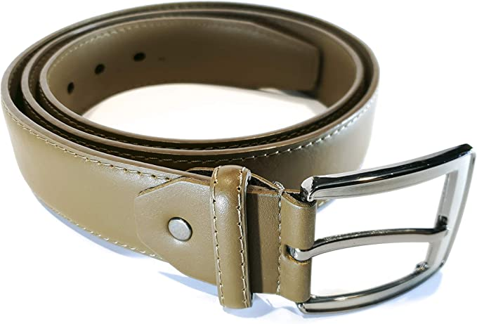 Cinturón con cremallera interior Cinturon con bolsillo oculto ...