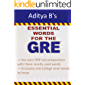 800 mostly used words to know: Essential words for the GRE