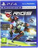 RIGS [PlayStation VR ready] - PlayStation 4