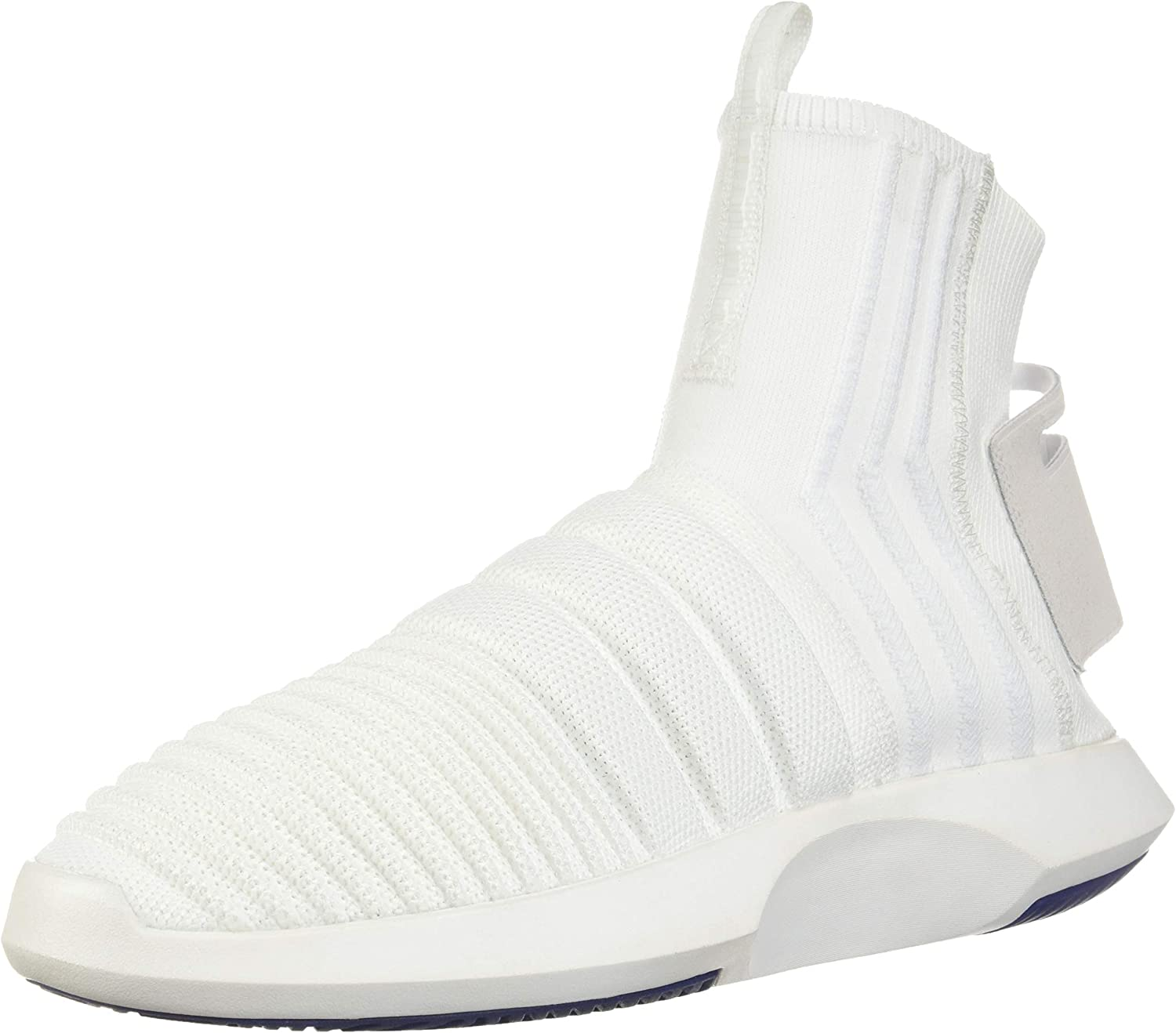 Amazon.com | adidas Crazy 1 ADV Sock Primeknit (ASW) | Road Running