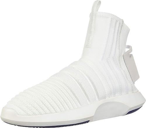 adidas Originals Men's Crazy 1 Sock ADV Primeknit Shoes Fashion ...