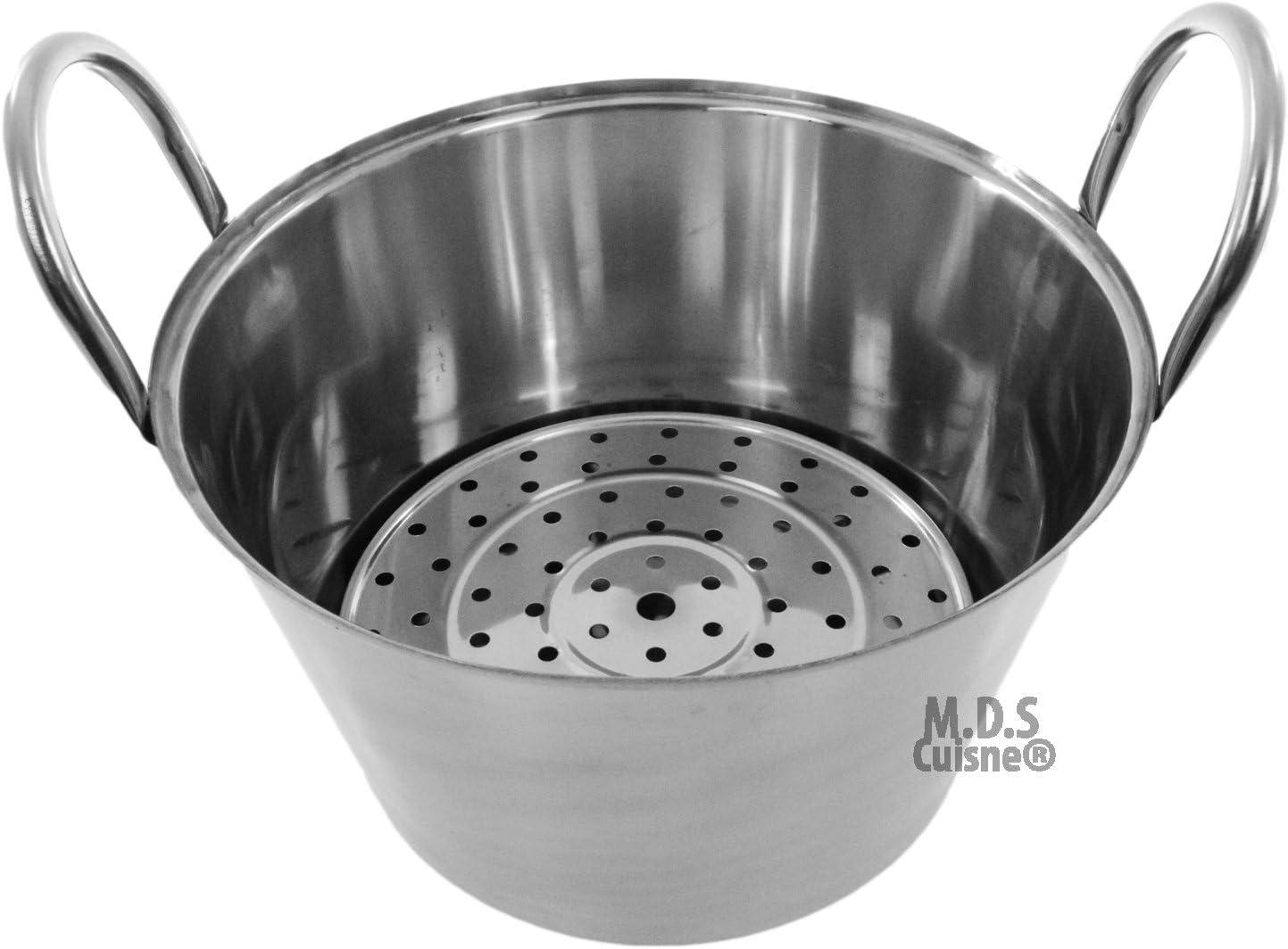 M.D.S Cuisine Cookwares Cazo 21