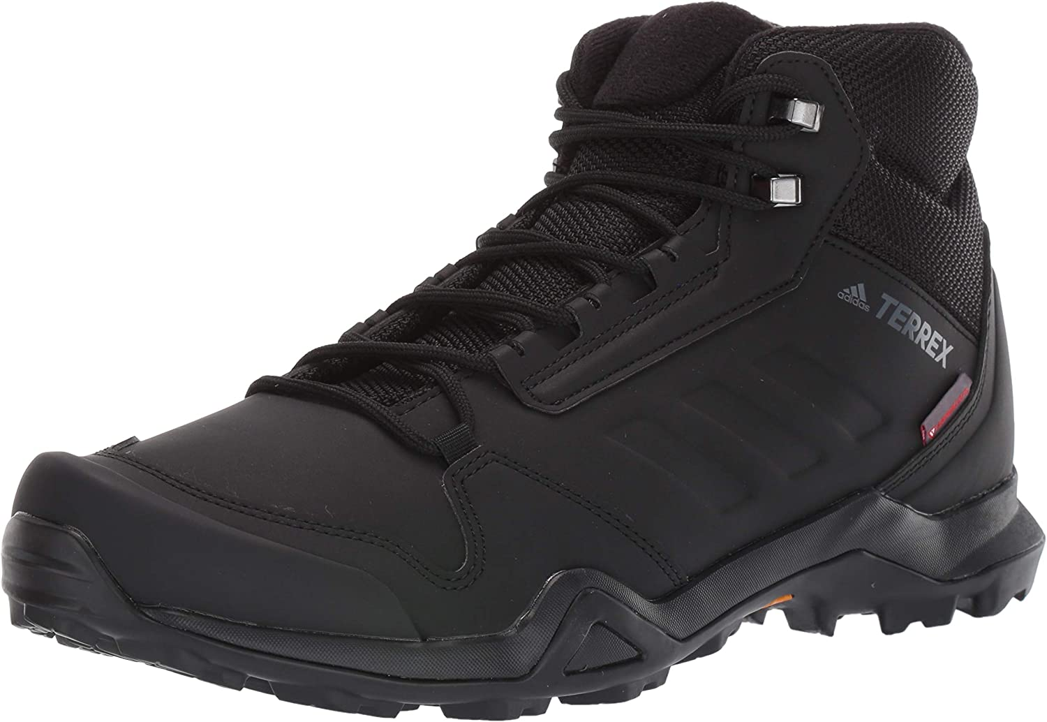 adidas outdoor Men s Terrex Ax3 Beta Mid Cw Hiking Boot