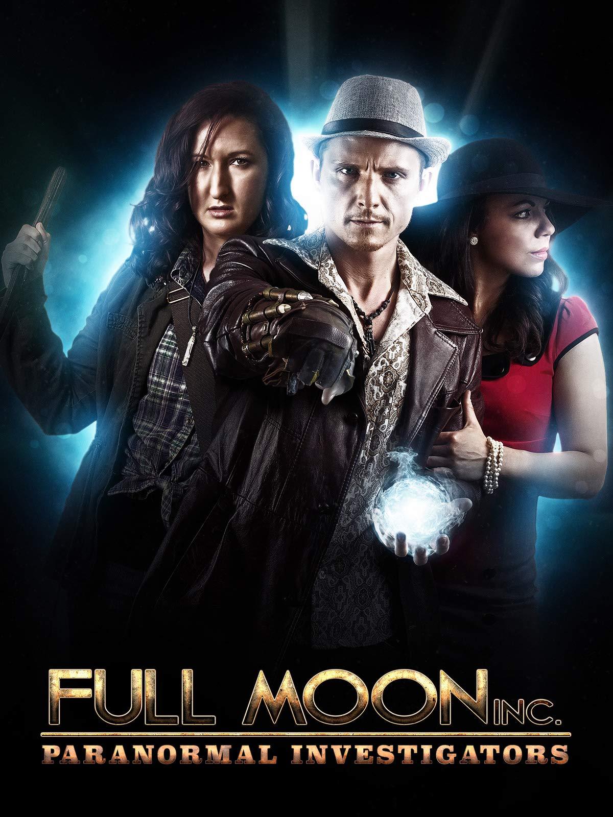 Full Moon Inc.