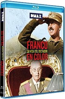 España Dividida - La Guerra Civil en color + La mirada de los historiadores Blu-ray: Amazon.es: Documental, Francesc Escribano, Lluís, Documental: Cine y Series TV