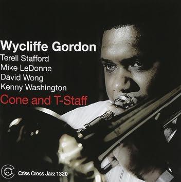 Wycliffe Gordon - 癮 - 时光忽快忽慢,我们边笑边哭!