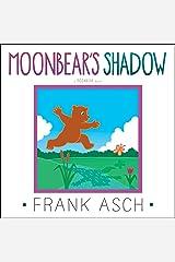 Moonbear's Shadow Kindle Edition