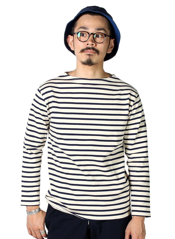 『セントジェームス』:バスクシャツ 画像1
