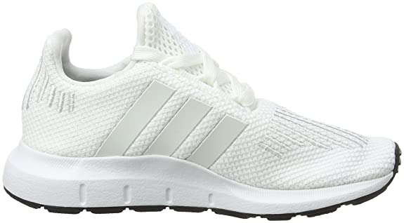 half off 92c38 be4f0 adidas Swift Run, Baskets Mixte Enfant  Amazon.fr  Chaussures et Sacs