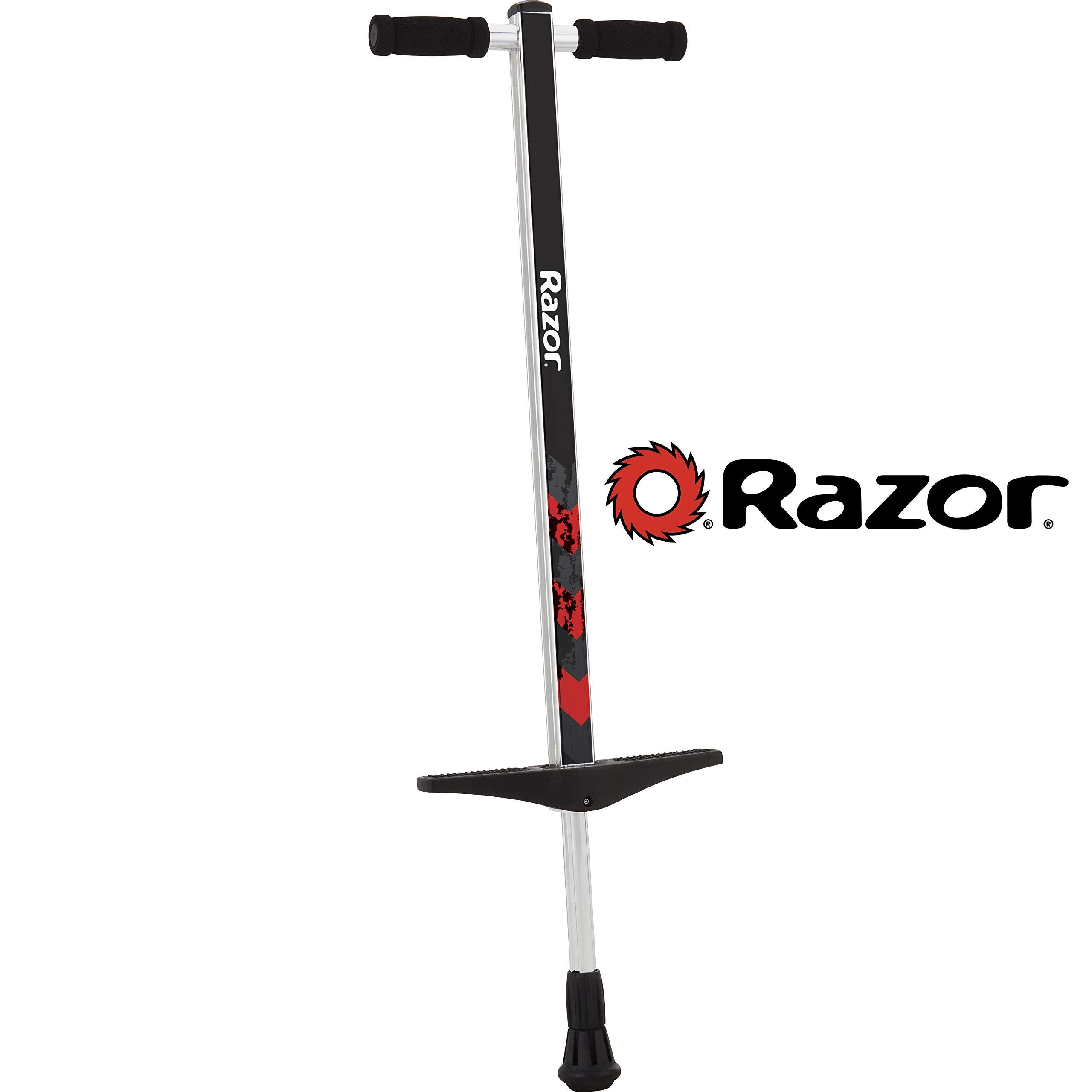 Razor Gogo Pogo Stick - Black by Razor