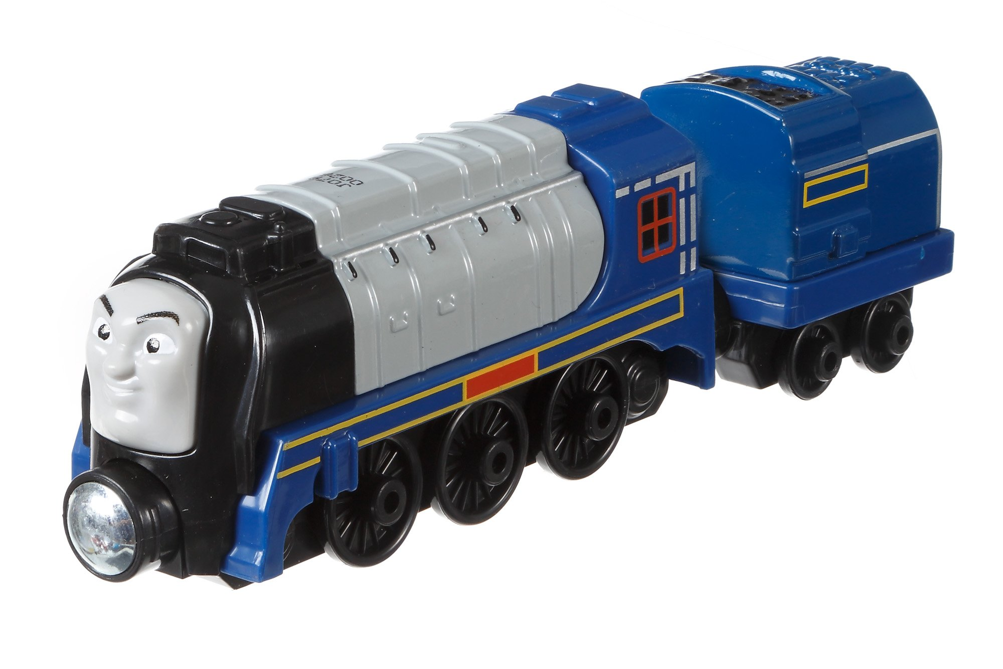 Thomas & Friends Take-n-Play, Racing Vinnie