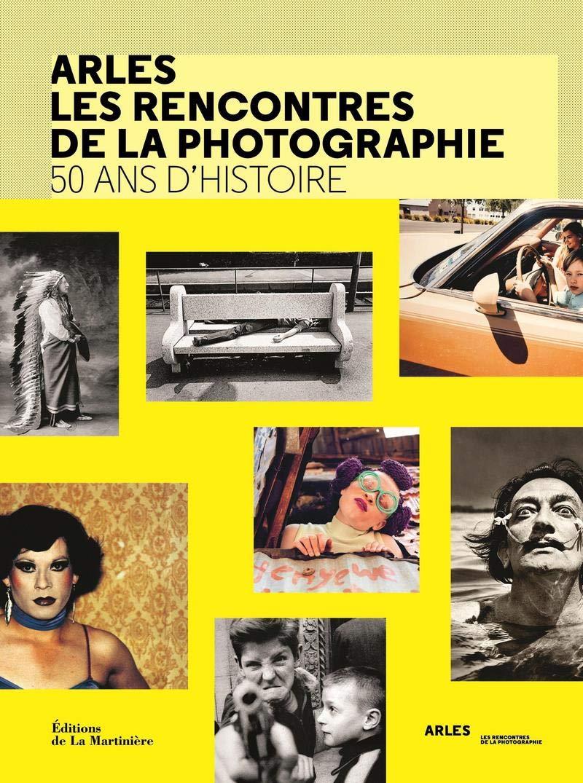 Rencontres de la photographie Arles 2021