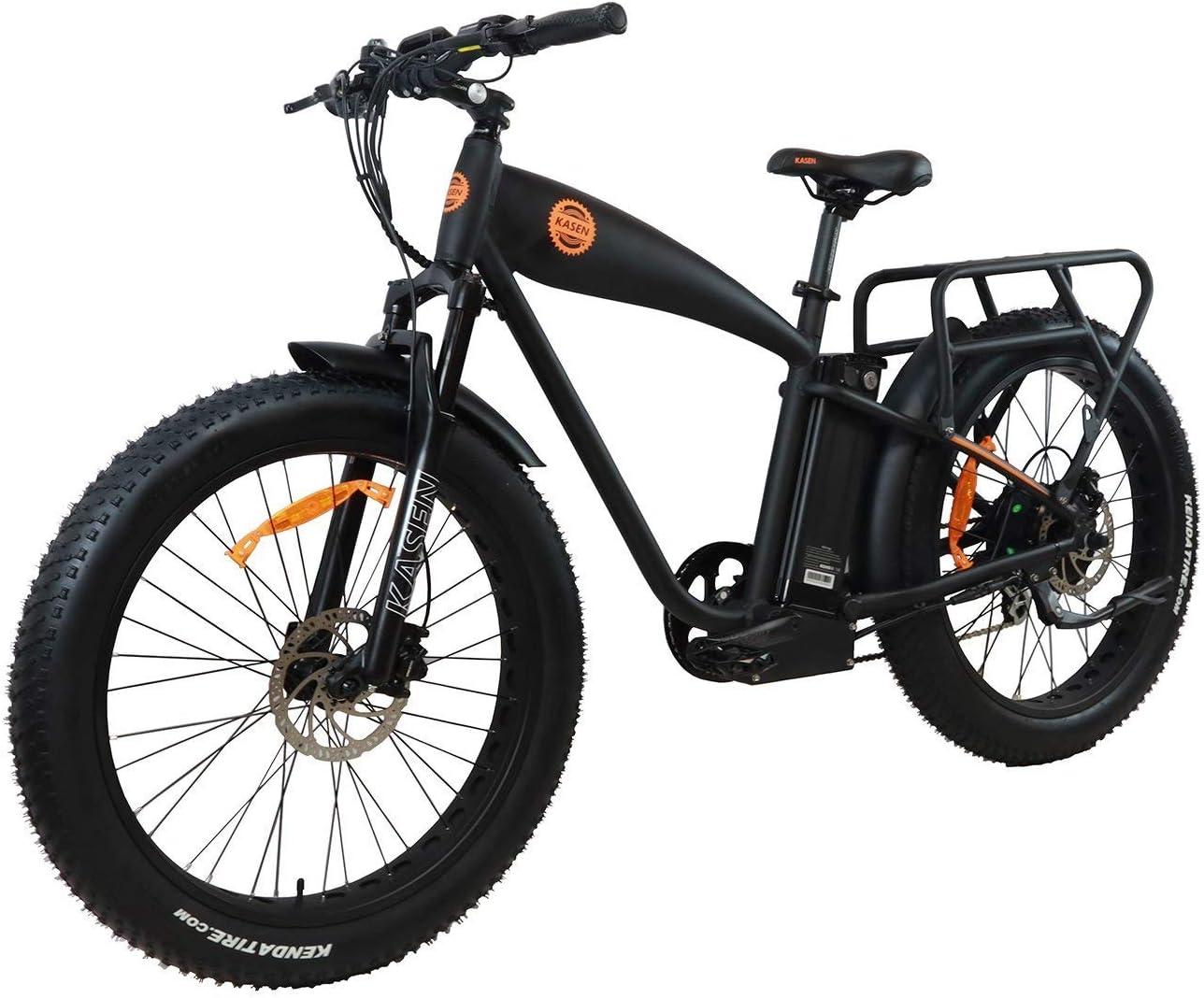 Kasen K-6.0 e-bike