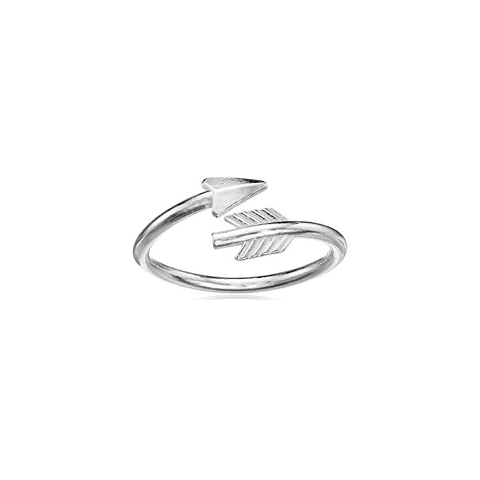 90b884f55e6 Silver Rings. Silver