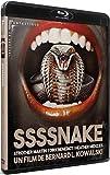 SSSSNAKE [Blu-ray]