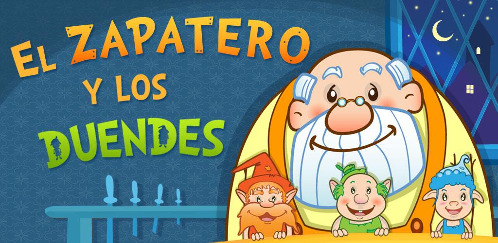 El Zapatero y los duendes, tablet HD: Amazon.es: Appstore