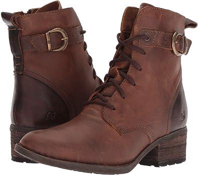 Amazon.com | BORN - Womens - Misty | Shoes