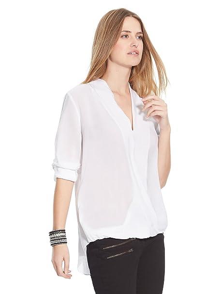 wholesale dealer 75b89 ca186 Balsamik - Blusa più Lunga Dietro - Donna - Size : 62 ...