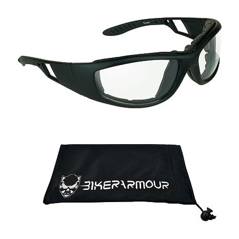 Amazon.com: Goggles de motocicleta para hombre y mujer ...