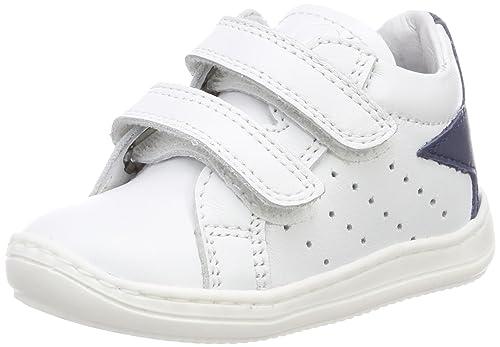 4697 Vl 24 Sneaker Eu Bimbo bianco Naturino Navy 9101 wOZqRwdx