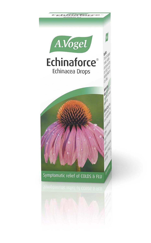 A Vogel Echinaforce Echinacea Drops 50ml by Amazon