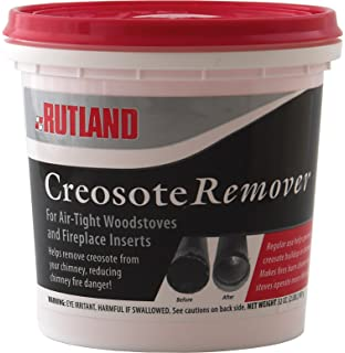 Amazon.com: Rutland Fireplace Glass and Hearth Cleaner: Home & Kitchen