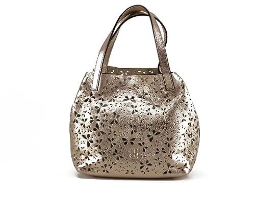 046309f25 Carolina Herrera Matryoshka Handbag: Amazon.es: Zapatos y complementos