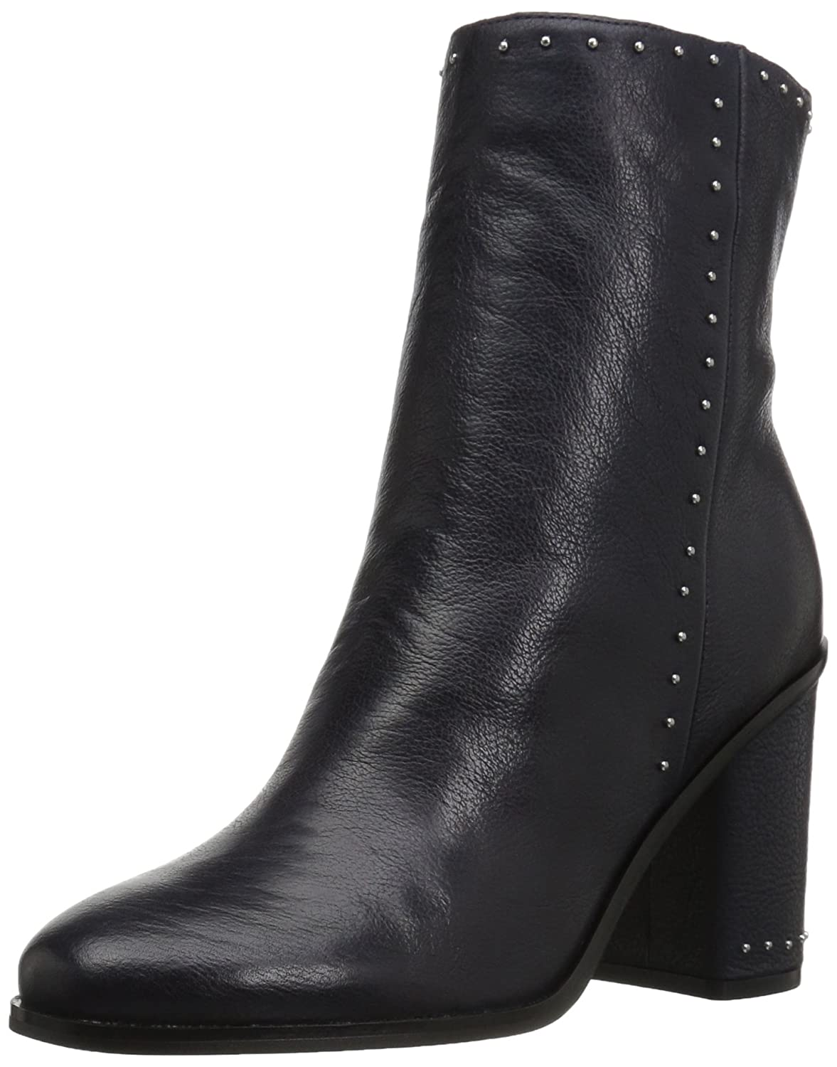 Marc Fisher Women's Piazza Ankle Boot B071HTG84V 7.5 B(M) US|Navy