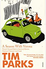 A Season With Verona Kindle Edition
