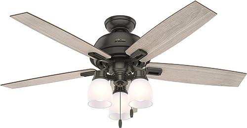Hunter Fan Company 50273 Donegan Ceiling Fan