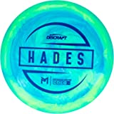 Discraft Limited Edition Paul McBeth Signature ESP Hades Distance Driver Golf Disc [Colors May Vary]
