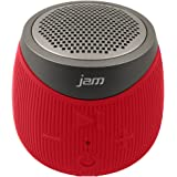 Jam HX-P370RD-EU Double Down Bluetooth Lautsprecher rot