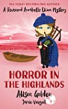 Horror in the Highlands (A Reverend Annabelle Dixon Cozy Mystery)