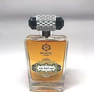 Majestic Perfumes Oud For Men 100ml - Eau de Parfum