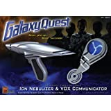 Galaxy Quest ION Nebulizer Pistol & VOX Communicator Set 1/1 Full-Scale Model Kit