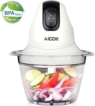 Aicok Electric Food Chopper