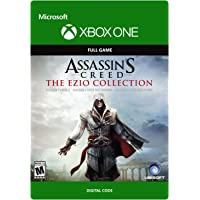 Deals on Assassins Creed: The Ezio Collection Xbox One Digital