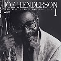State Of The Tenor Vol. 1. (Blue Note Tone Poet Series)