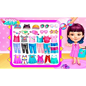 Sweet Baby Girl Cleanup 5 - Messy House Makeover: Amazon.es: Appstore para Android