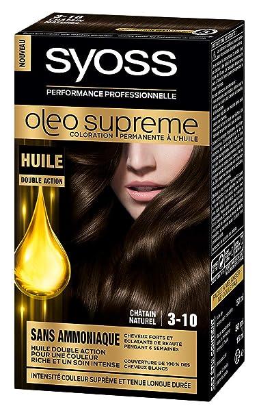 Couleur de cheveux 10 3