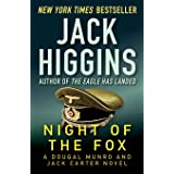Night of the Fox (The Dougal Munro and Jack Carter Novels, 1)