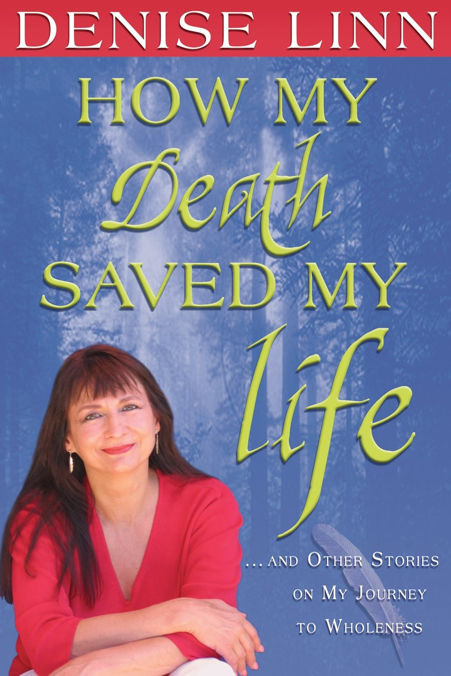 Download How My Death Saved My Life: And Other Stories On My Journey To Wholeness ebook